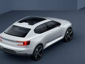 78 New Volvo 2019 Electric Redesign and Review