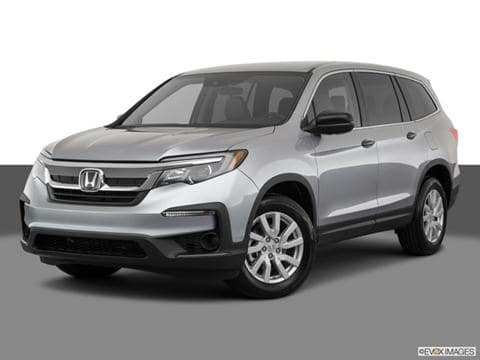 78 New When Does The 2020 Honda Pilot Come Out Specs And Review