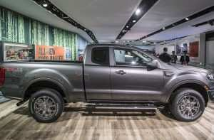 78 The 2019 2 Door Ford Ranger Engine