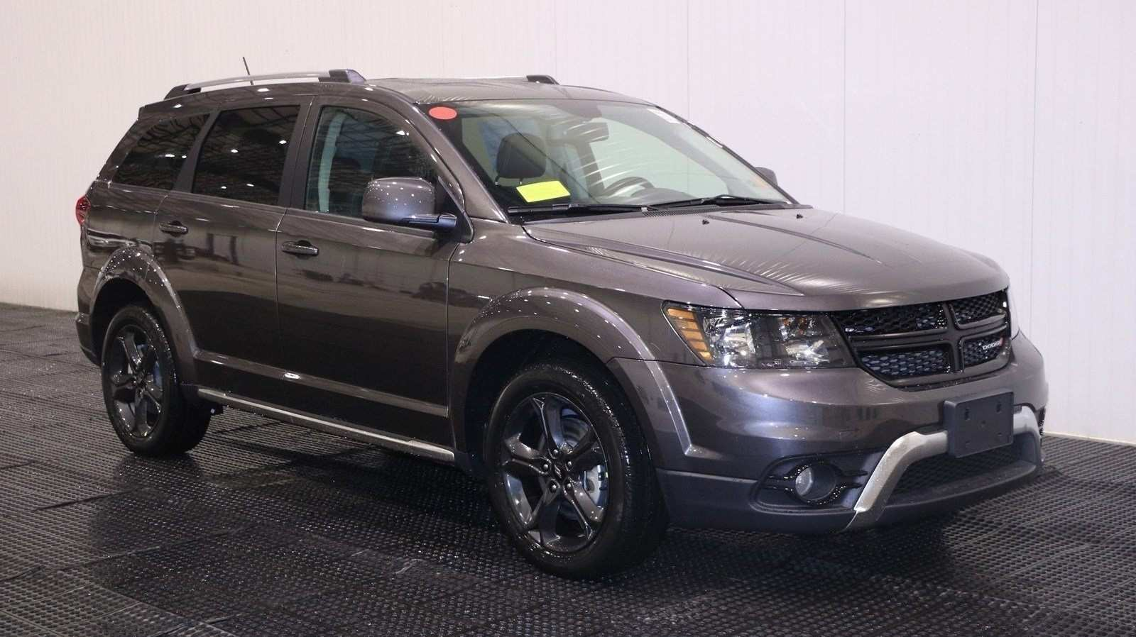 78 The 2019 Dodge Journey Redesign Release Date