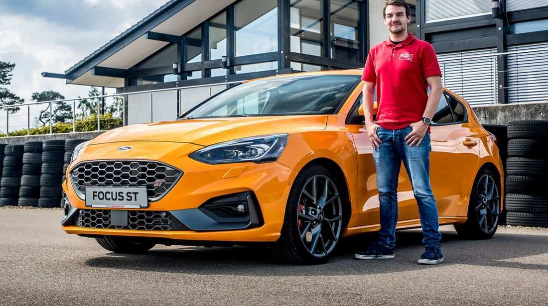 78 The 2019 Ford Focus Redesign and Review