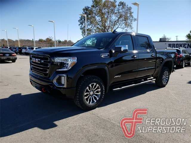 78 The 2019 Gmc For Sale Redesign