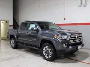 78 The 2019 Toyota Double Cab New Model and Performance