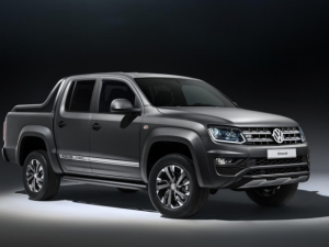 78 The 2019 Volkswagen Pickup Truck Redesign