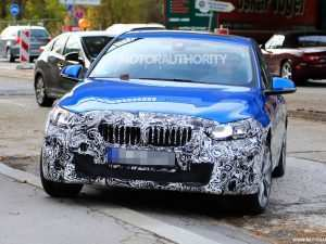 78 The 2020 BMW 1 Series Usa Release Date and Concept