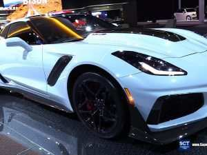 78 The 2020 Chevrolet Corvette Zr1 Engine
