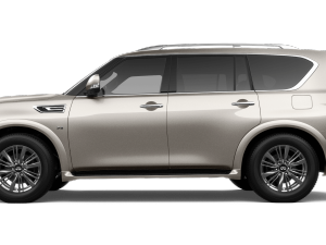 78 The 2020 Infiniti Qx80 Limited Redesign and Concept