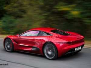 78 The 2020 Jaguar J Type Price and Review