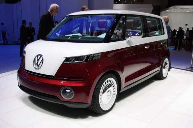 78 The 2020 Vw Bus Exterior And Interior
