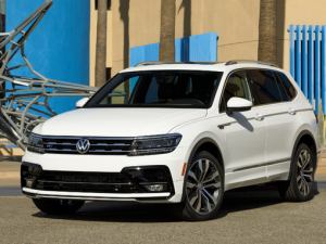 78 The 2020 Vw Tiguan Reviews