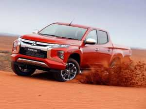 78 The Audi Bakkie 2020 New Review