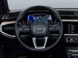 78 The Best 2019 Audi Q3 Release Date Price and Release date