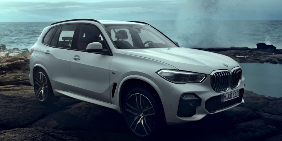 78 The Best 2019 Bmw X5 Release Date Release Date