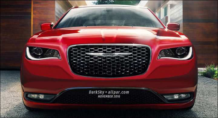 78 The Best 2019 Chrysler Lineup Price
