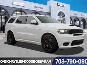 78 The Best 2019 Dodge Durango Srt Release Date 1 Is Not A Valid Image Exterior