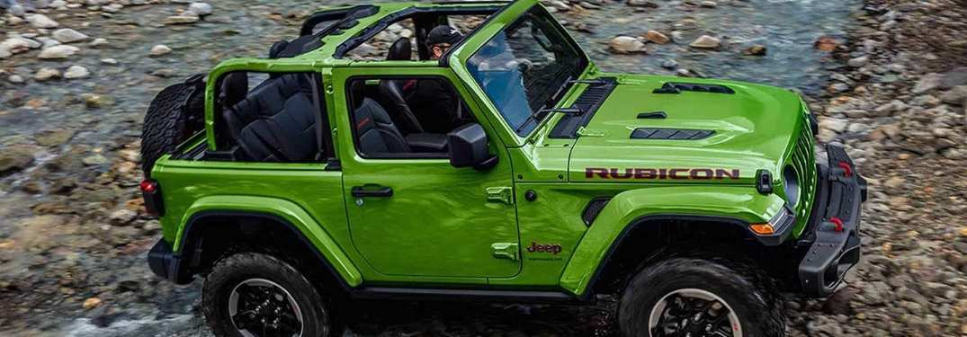78 The Best 2019 Jeep Exterior Colors Picture