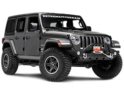 78 The Best 2019 Jeep Jl Pictures