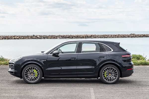 78 The Best 2019 Porsche Truck Release Date And Concept