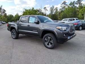 78 The Best 2019 Toyota Double Cab Price and Release date