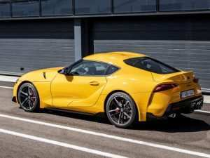 78 The Best 2019 Toyota Supra Pricing