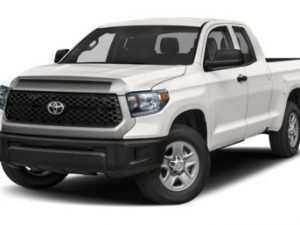 78 The Best 2019 Toyota Tundra News Price and Release date