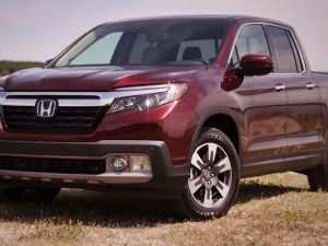 78 The Best 2020 Honda Ridgeline Youtube Style