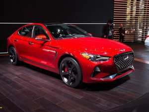 78 The Best 2020 Hyundai Genesis Coupe Concept