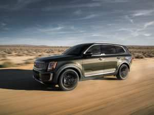 78 The Best 2020 Kia Telluride Bolt Pattern Configurations