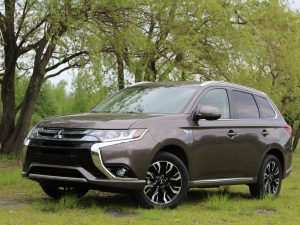 78 The Best 2020 Mitsubishi Outlander Phev Canada Review