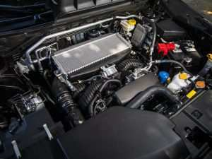 78 The Best 2020 Subaru Legacy Engine New Model and Performance