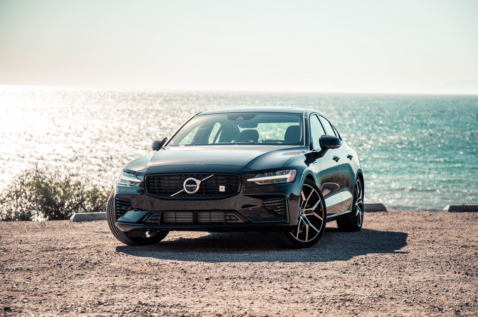 78 The Best 2020 Volvo S60 Redesign And Review