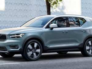 78 The Best 2020 Volvo Xc40 Plug In Hybrid Pricing