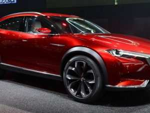 78 The Best All New Mazda Cx 3 2020 Overview