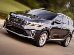 78 The Best Kia New Suv 2019 Model