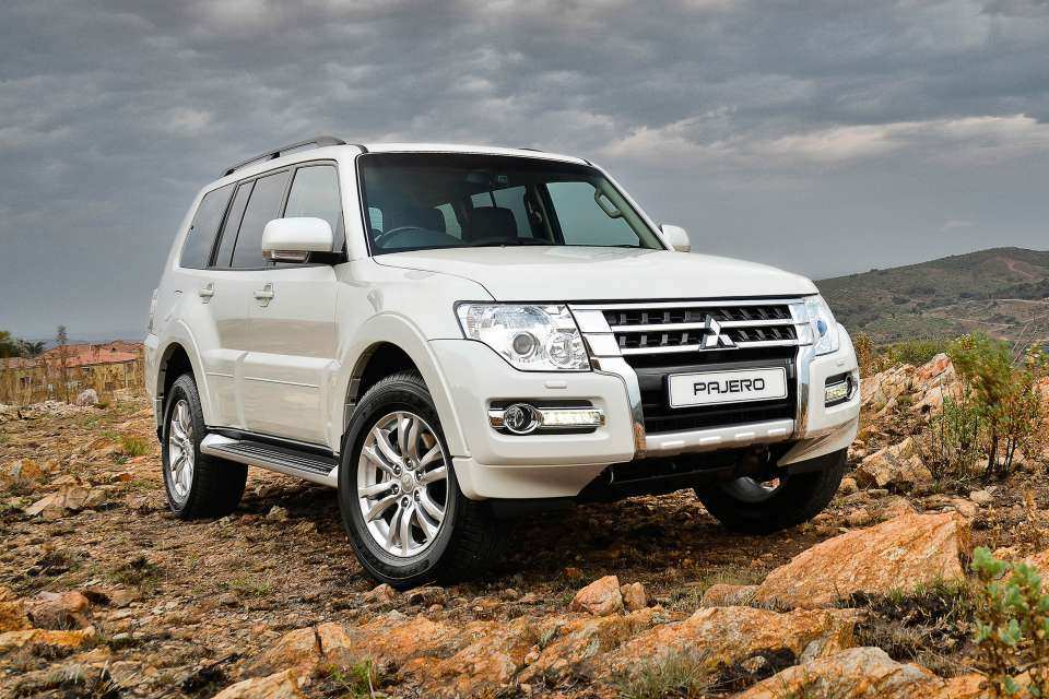 78 The Best Mitsubishi Montero 2020 Price Design And Review