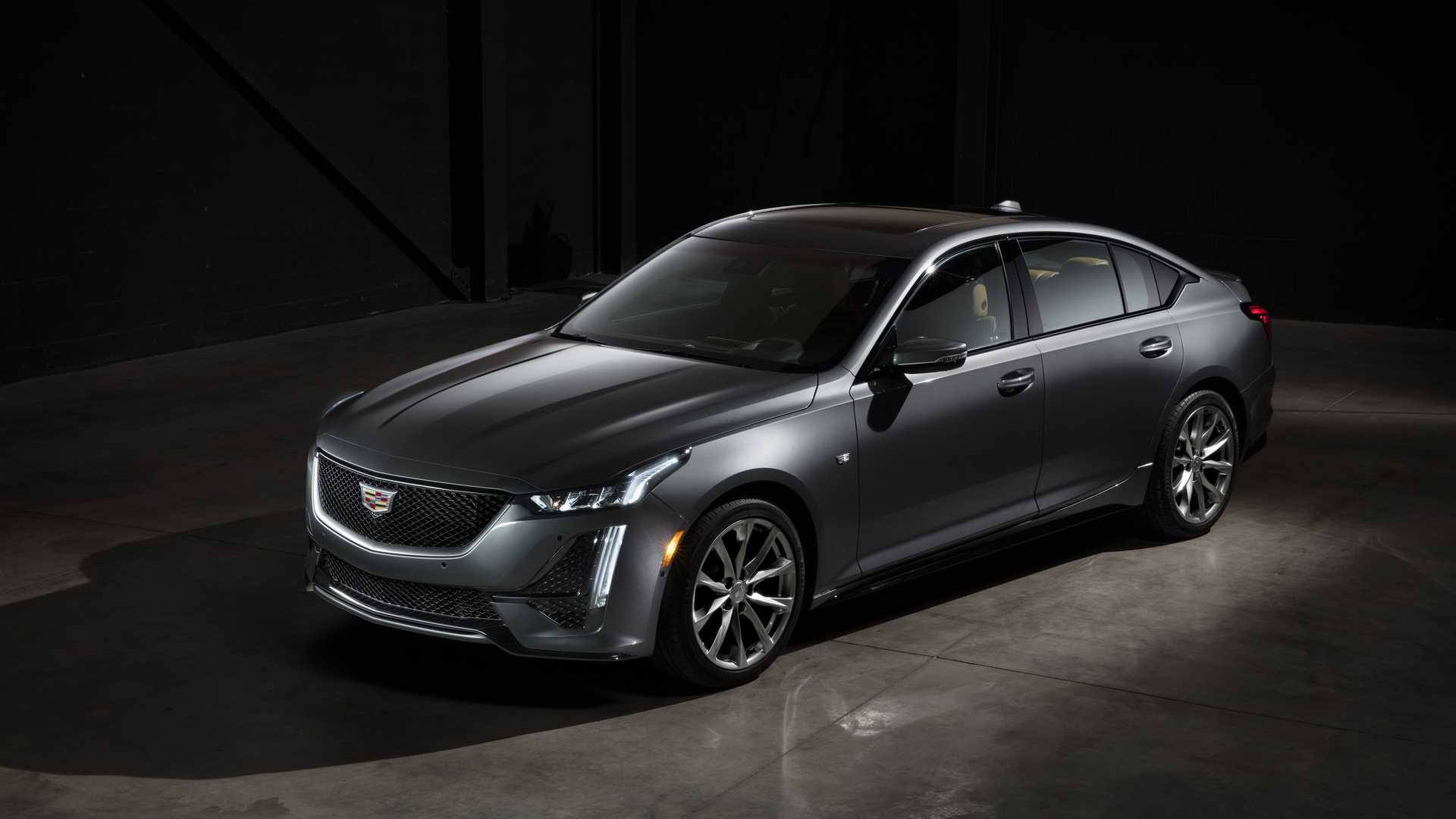 78 The Best Photos Of 2020 Cadillac Ct5 Specs