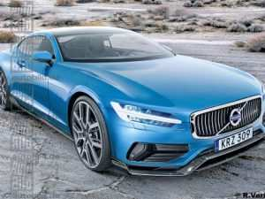 78 The Best Volvo S90 Coupe 2020 Research New