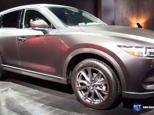 78 The Best Xe Mazda Cx5 2020 New Concept