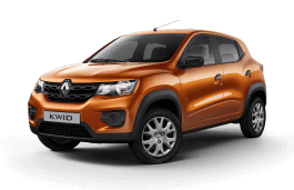 78 The Dacia Kwid 2019 Spy Shoot
