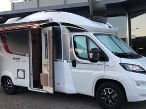 78 The Fiat Burstner 2020 Redesign and Review