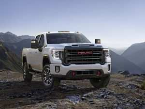 78 The Gmc Diesel 2020 Price and Release date