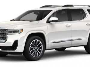 78 The Gmc Vehicles 2020 Research New