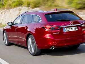 78 The Mazda 6 2020 Forum Review
