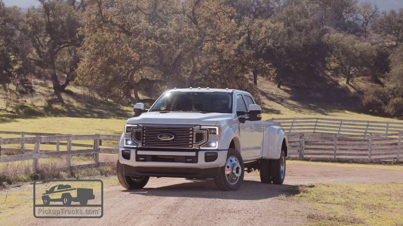 78 The When Can You Order 2020 Ford F250 Overview