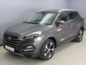 78 The When Will The 2020 Hyundai Tucson Be Released Specs and Review