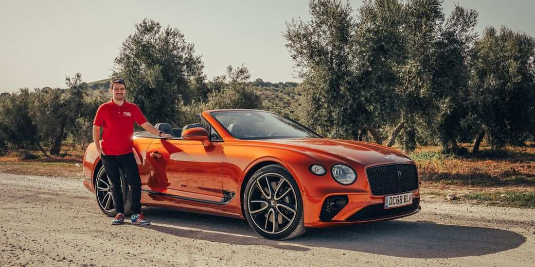 79 A 2019 Bentley Continental Gtc Specs And Review