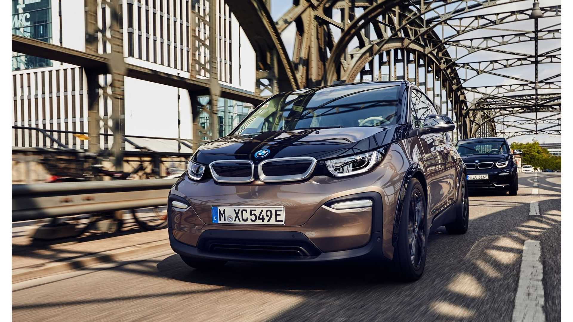 79 A 2019 Bmw Ev Engine