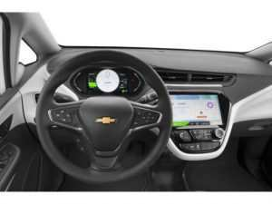 79 A 2019 Chevrolet Bolt Ev New Model and Performance