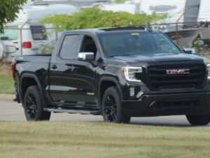 79 A 2019 Gmc Horsepower Price and Review