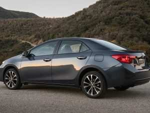 79 A 2019 New Toyota Corolla Prices